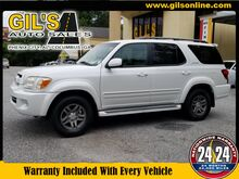 2005_Toyota_Sequoia_Limited_ Columbus GA