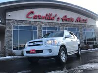 Toyota Sequoia Limited 2005