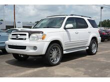 2005_Toyota_Sequoia_Limited_ Richwood TX