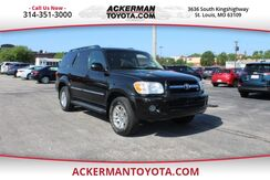 2005_Toyota_Sequoia_Limited_ St. Louis MO