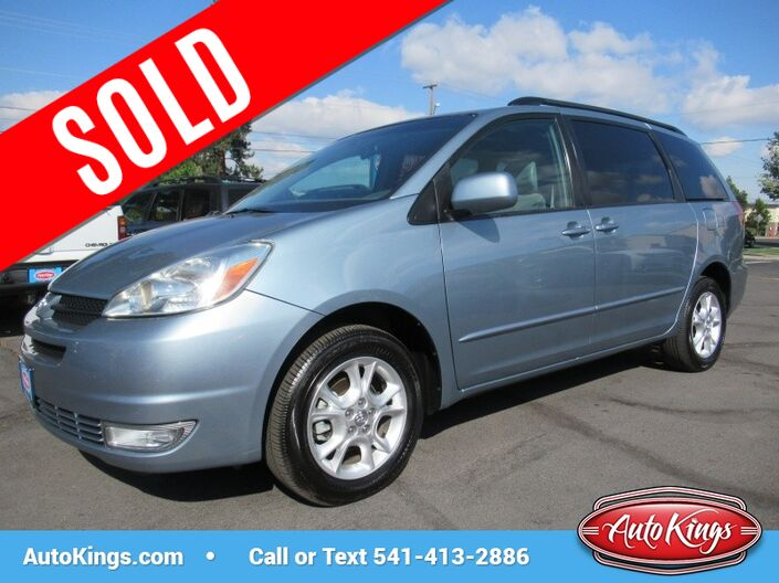 2005 Toyota Sienna XLE Bend OR