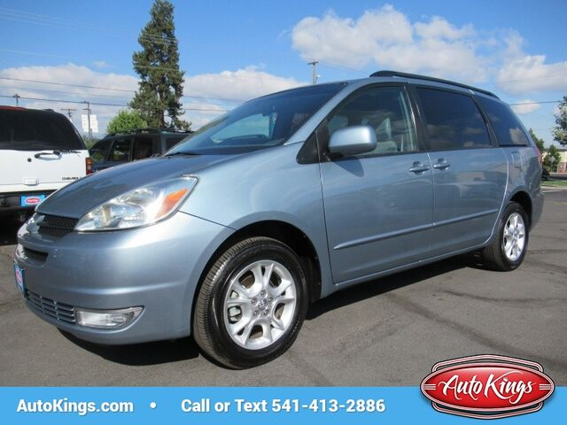 2005 Toyota Sienna XLE Bend OR ...
