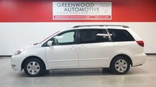 2005_Toyota_Sienna_XLE_ Greenwood Village CO