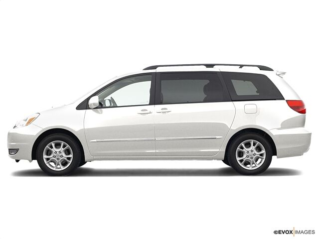 2005 Toyota Sienna XLE Indianapolis IN