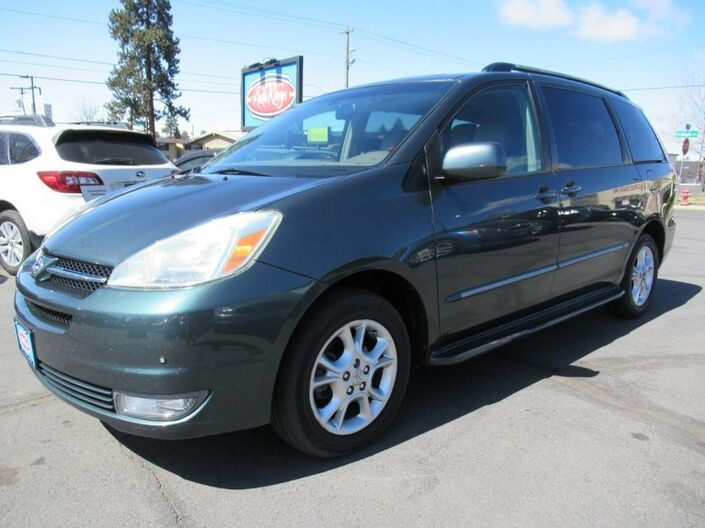2005 Toyota Sienna XLE Limited Bend OR