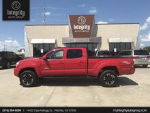 2005_Toyota_Tacoma__ Wichita KS