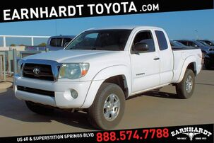 2005_Toyota_Tacoma_PreRunner 2WD Access Cab *TRD Off-Road Package*_ Phoenix AZ