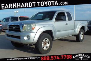 2005_Toyota_Tacoma_PreRunner Access Cab 2WD *SR5 Package*_ Phoenix AZ
