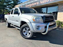 2005_Toyota_Tacoma_READ DESCRIPTION-HAS FRAME RUST- AS IS WHOLESALE TO PUBLIC_ Georgetown KY