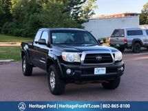 2005 Toyota Tacoma TRD Off-Road South Burlington VT
