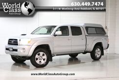2005_Toyota_Tacoma_TRD SPORT - AWD TONNEAU COVER ALLOY WHEELS POWER MIRRORS CRUISE CONTROL_ Chicago IL