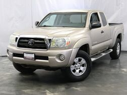2005_Toyota_Tacoma_V6 SR5 AWD TRD OFF Road Package **Frame was Replaced**_ Addison IL