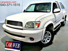 Toyota Tundra Limited Stepside Access Cab 2WD 2005