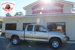 2005_Toyota_Tundra_SR5 Access Cab 2WD_ North Charleston SC