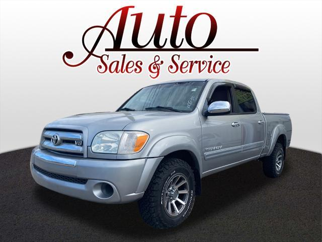 2005 Toyota Tundra SR5 Indianapolis IN