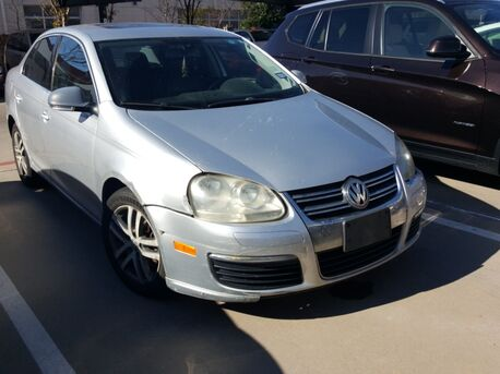 2005_Volkswagen_Jetta_2.5 /CRUISE/SENSING WIPES/_ Euless TX