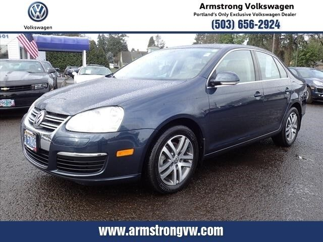2005 Volkswagen Jetta 2.5 Package 2 Gladstone OR