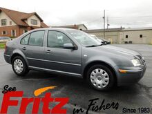 2005_Volkswagen_Jetta Sedan_GL_ Fishers IN