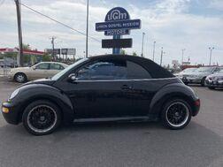 2005_Volkswagen_New Beetle (Project)_GLS 2.0L Convertible_ Spokane Valley WA