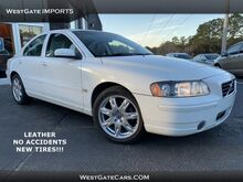 2005_Volvo_S60_2.5T_ Raleigh NC