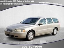 2005_Volvo_V70_2.4_ Normal IL