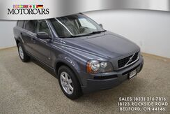 2005_Volvo_XC90_2.5 T_ Bedford OH