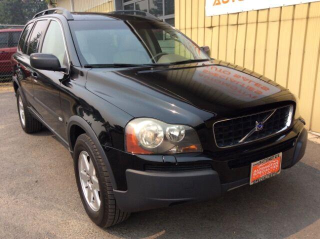 2005 Volvo XC90 2.5T AWD Spokane WA