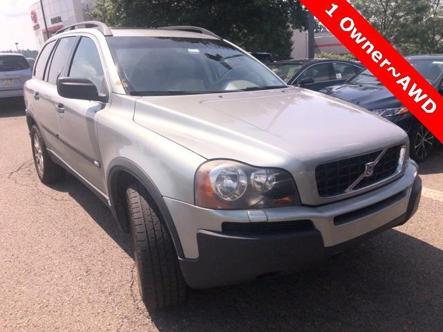 2005 Volvo XC90 T6 Cranberry Twp PA