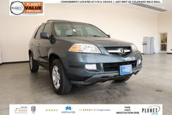 2006 Acura MDX Touring Golden CO