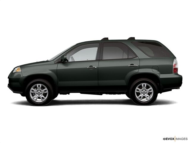 2006 Acura MDX Touring Package Wakefield RI