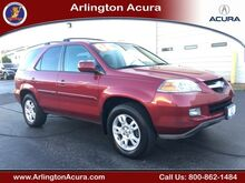 2006_Acura_MDX_Touring Package_ Palatine IL
