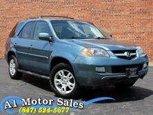 Acura MDX Touring RES w/Navi 1 Owner 2006