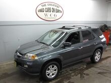 2006_Acura_MDX_Touring RES w/Navi_ Holliston MA