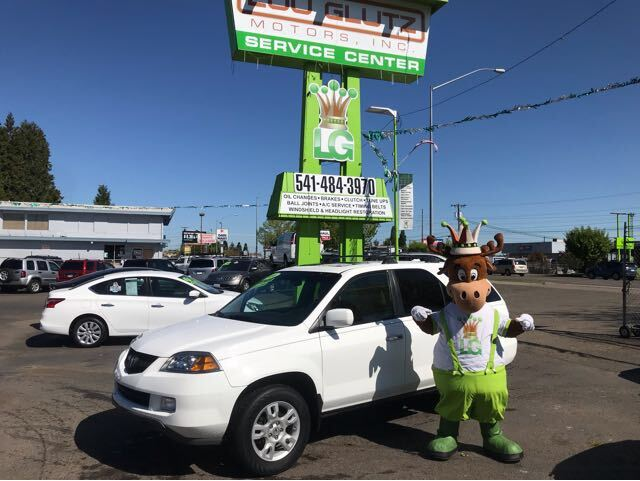 2006 Acura MDX Touring with Navigation System Eugene OR