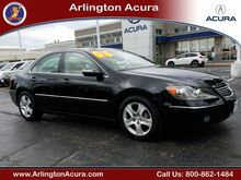 2006 Acura RL with Navigation System Palatine IL