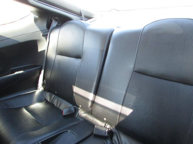 Acura RSX Speed Manual With Leather Albuquerque NM - Acura rsx seat covers