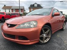 Acura RSX Type-S Leather Whitehall PA