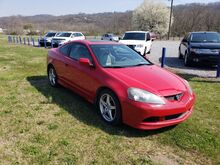 2006_Acura_RSX_Type-S_ Piney Flats TN
