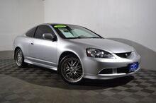 2006_Acura_RSX_Type S_ Seattle WA