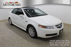 2006_Acura_TL__ Bedford OH