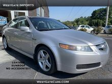 2006_Acura_TL__ Raleigh NC
