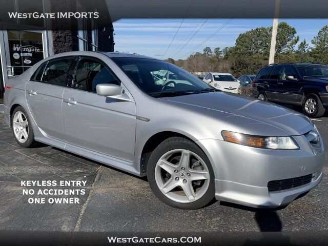 2006 Acura TL  Raleigh NC