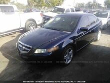 2006_Acura_TL_5-Speed AT_ Jacksonville FL