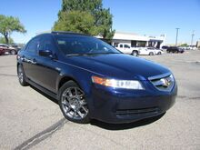 2006_Acura_TL_5-Speed Automatic_ Albuquerque NM