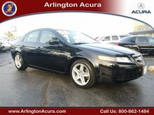 2006_Acura_TL_5-Speed Automatic with Navigation System_ Palatine IL