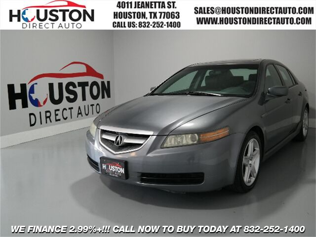 2006 Acura TL Base Houston TX