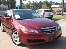 2006_Acura_TL_w/ NAVIGATION & LEATHER SEATS*LOW MILES*_ Lilburn GA