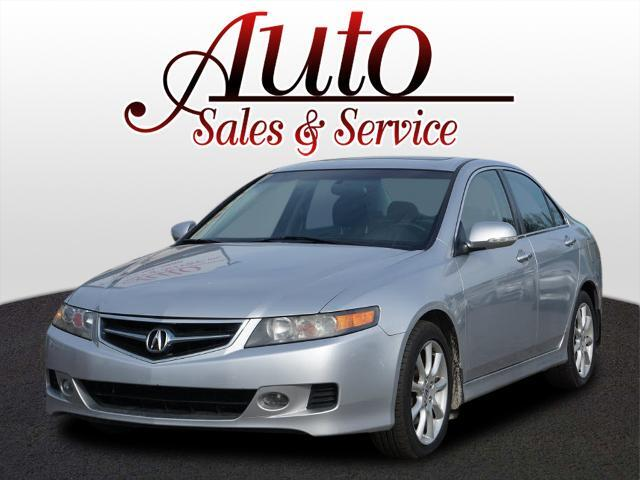 2006 Acura TSX  Indianapolis IN