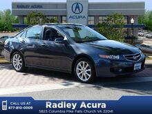 2006_Acura_TSX_Base_ Northern VA DC