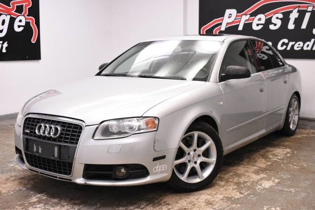 2006 Audi A4 2.0T Akron OH